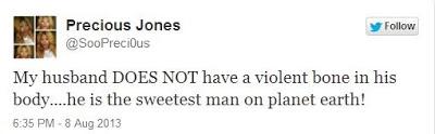 Precious Jones (2)