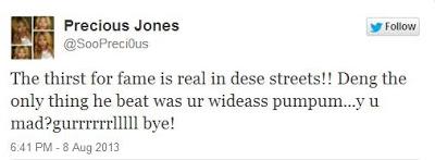 Precious Jones (5)