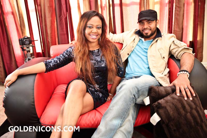 genevieve nnaji and ramsey nouah relationship quiz