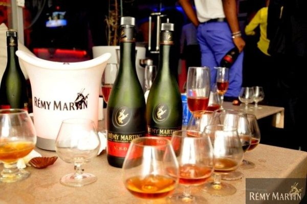 Remy Martin Pace Setters VIP Party - August 2013 - BellaNaija 021