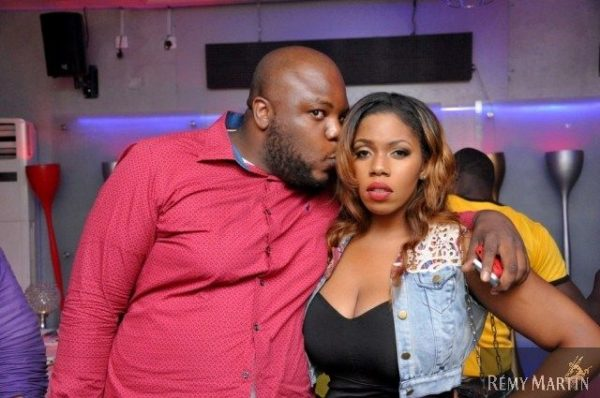 Remy Martin Pace Setters VIP Party - August 2013 - BellaNaija 022
