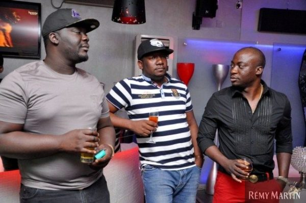 Remy Martin Pace Setters VIP Party - August 2013 - BellaNaija 024