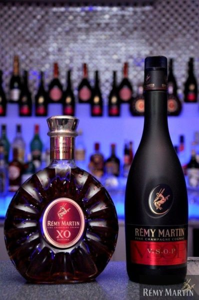 Remy Martin Pace Setters VIP Party - August 2013 - BellaNaija 031