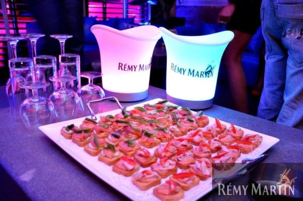 Remy Martin Pace Setters VIP Party - August 2013 - BellaNaija 032