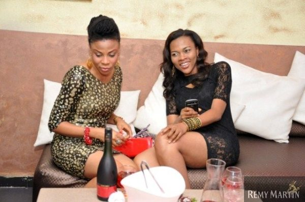 Remy Martin Pace Setters VIP Party - August 2013 - BellaNaija 036