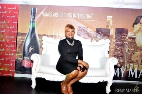 Remy Martin Pace Setters VIP Party - August 2013 - BellaNaija 037