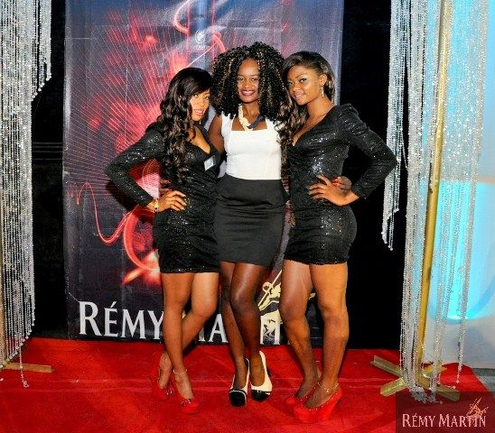 Remy Martin Pace Setters VIP Party - August 2013 - BellaNaija 041