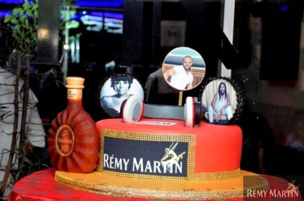 Remy Martin Pace Setters VIP Party - August 2013 - BellaNaija 051