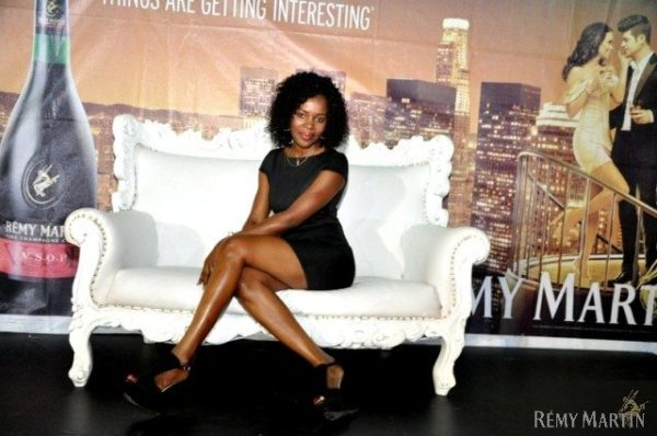 Remy Martin Pace Setters VIP Party - August 2013 - BellaNaija 053