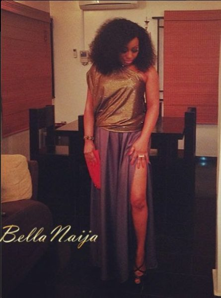Rita Dominic - August 2013 - BellaNaija