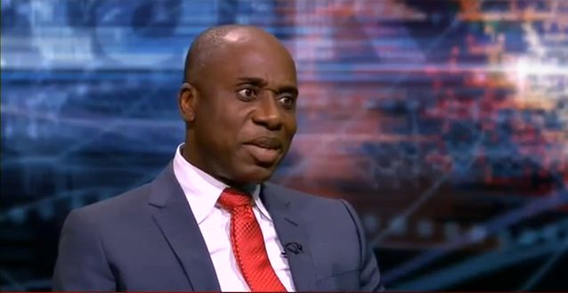 Rotimi Amaechi - August 2013 - BellaNaija