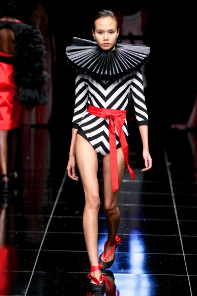 Spilt Milk- Mercedes-Benz Fashion Week Cape Town 2013 - BellaNaija - August 2013 (2)