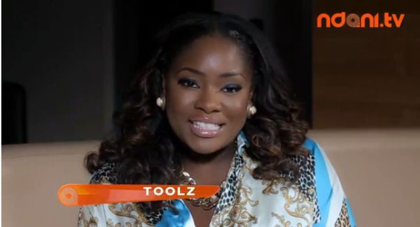 Toolz - August 2013 - BellaNaija