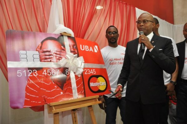UBA Launches All About You Card - BellaNaija - July2013005