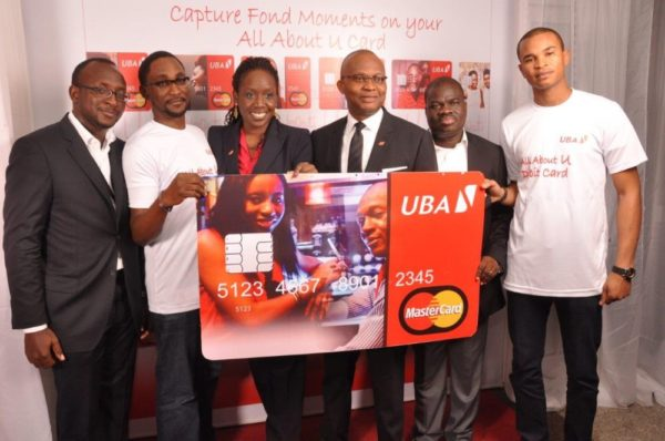 UBA Launches All About You Card - BellaNaija - July2013009