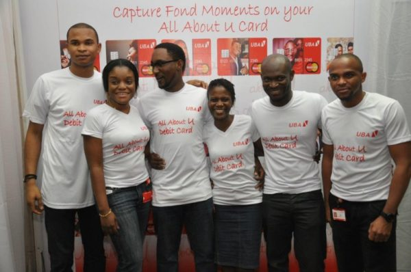 UBA Launches All About You Card - BellaNaija - July2013014