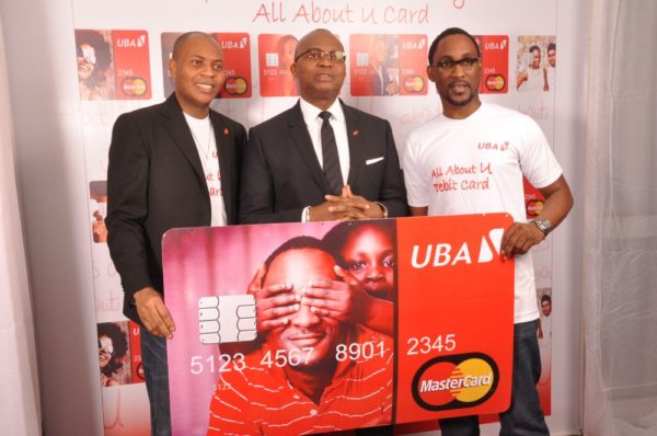 UBA Launches All About You Card - BellaNaija - July2013016