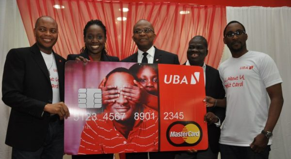 UBA Launches All About You Card - BellaNaija - July2013017