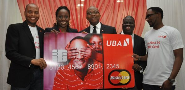 UBA Launches All About You Card - BellaNaija - July2013018