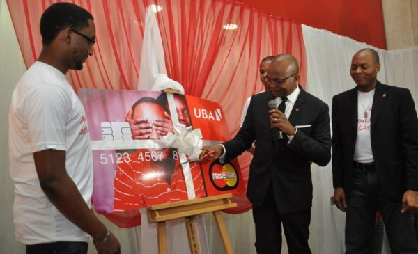 UBA Launches All About You Card - BellaNaija - July2013019