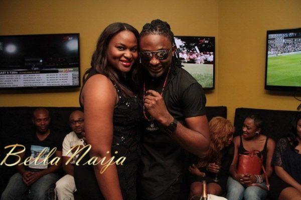 Bisi Komolafe & Uti Nwachukwu