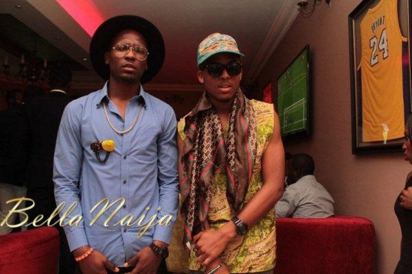 Emeka Nwune & Ifeanyi Nwune