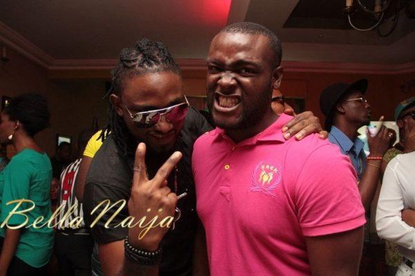 Uti Nwachukwu & Obi Somto