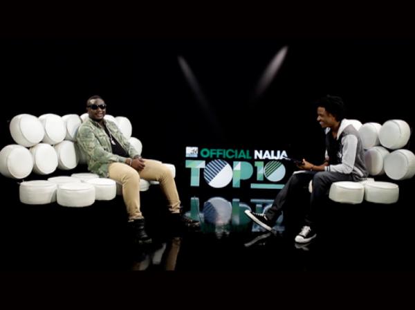 Wande Coal Official Naija Top Ten MTV (3)