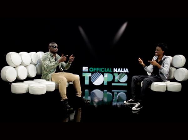 Wande Coal Official Naija Top Ten MTV (4)