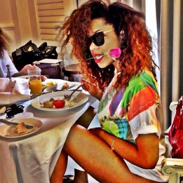 Yvonne Nwosu Vonne Couture - August 2013 - BellaNaija (2)