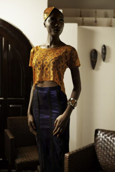 Zibah AW Collection Lookbook - BellaNaija - August2013010
