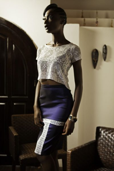 Zibah AW Collection Lookbook - BellaNaija - August2013011