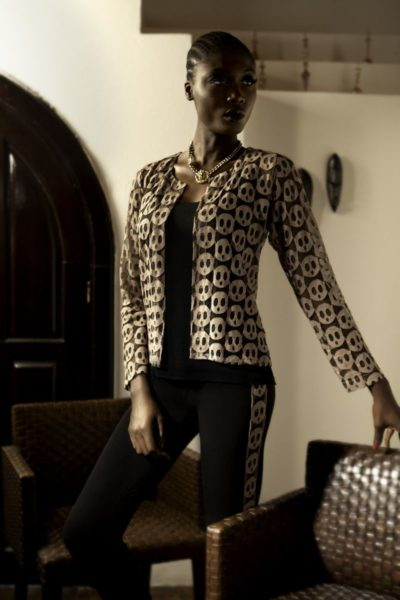 Zibah AW Collection Lookbook - BellaNaija - August2013013