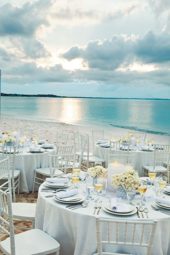 beach wedding decorations bn wedding d 233 cor outdoor wedding receptions bellanaija 1573