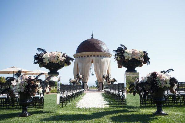 Bn Wedding Décor Outdoor Wedding Ceremonies