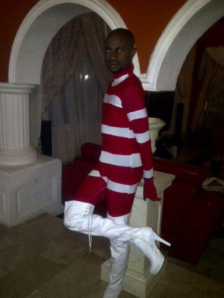 prince ezeogwu