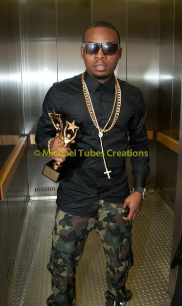 2013 Nigeria Entertainment Awards - September 2013 - BellaNaija - BN 029