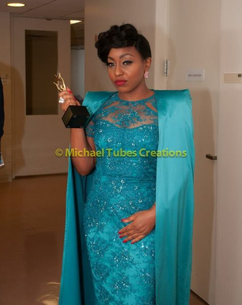 2013 Nigeria Entertainment Awards - September 2013 - BellaNaija - BN 035