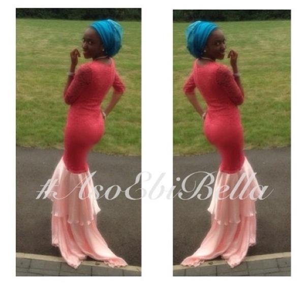 ankara lace aso ebi nigerian naija wedding bellanaija gele ichafu igbo yoruba hausa