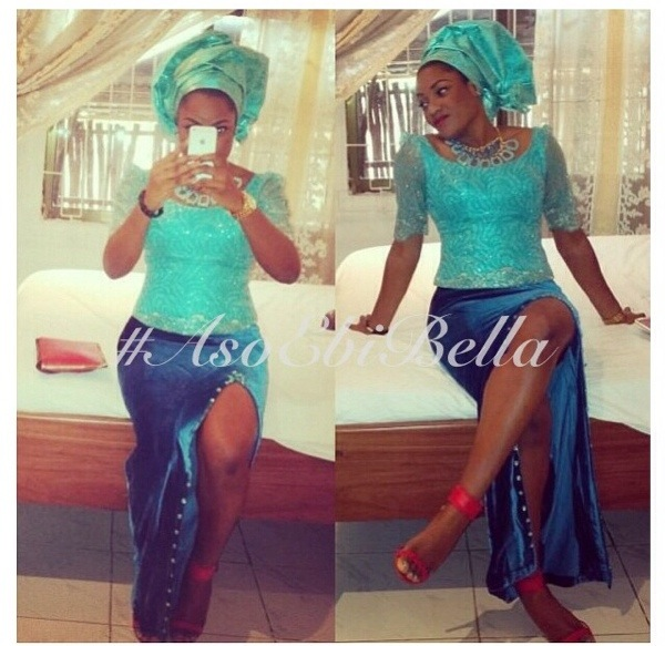 aso ebi gele naija nigerian wedding asoebi asoebibella velvet