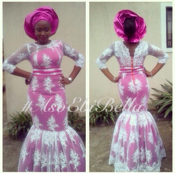 aso ebi gele naija nigerian wedding asoebi asoebibella