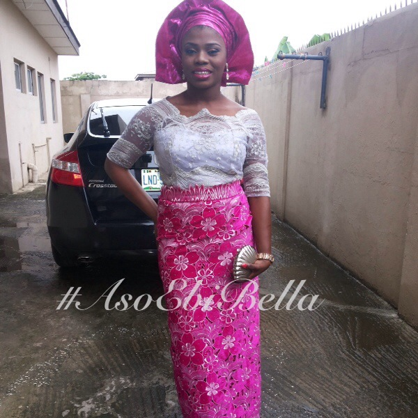 aso ebi gele naija nigerian wedding asoebi asoebibella traditional knot wrapper