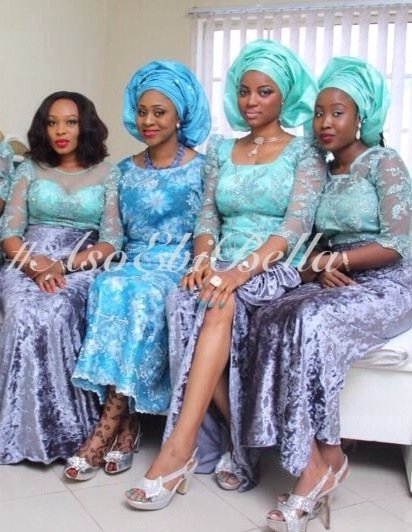 aso ebi gele naija nigerian wedding asoebi asoebibella traditional velvet