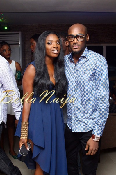 annie macaulay idibia biography