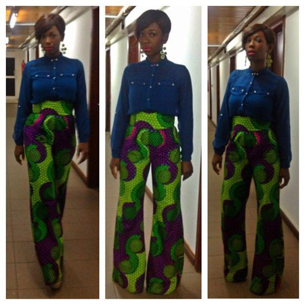 Ama K Abebrese - Septeber 2013 - BellaNaija (4)