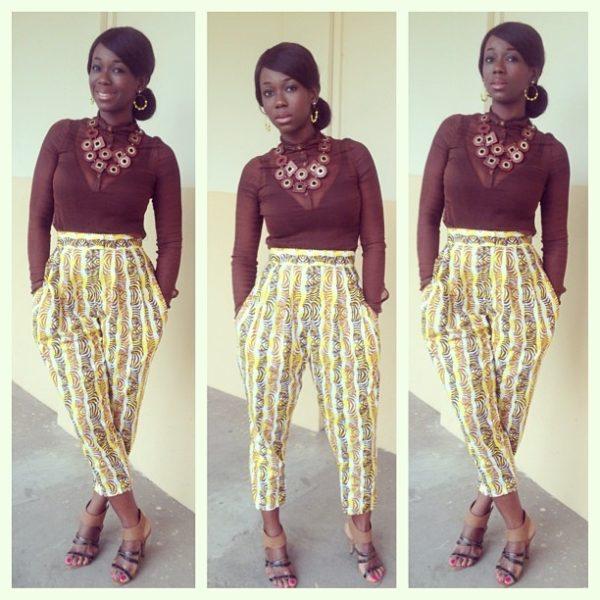 Ama K Abebrese - Septeber 2013 - BellaNaija (5)