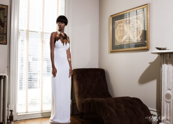 Andrea Iyamah Fall 2013 Collection Campaign Photos - BellaNaija - September 2013 (3)