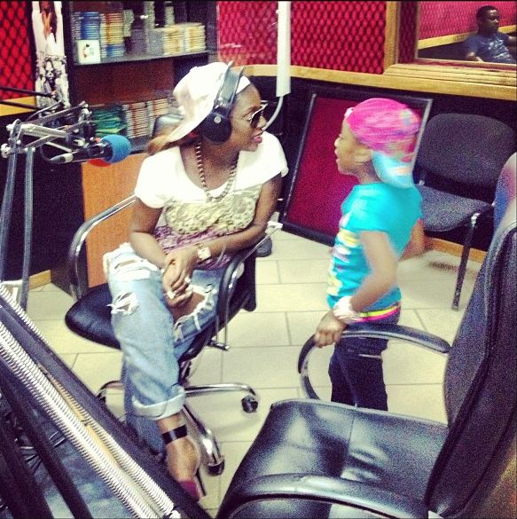 Annie Idibia - September 2013 - BellaNaija 01
