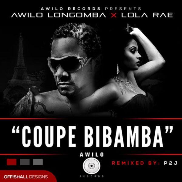 Awilo Longomba Lola Rae - Coupe Bibamba Remix - September 2013 - BellaNaija