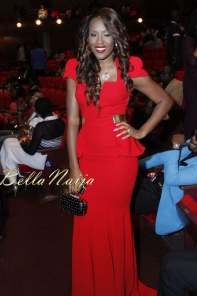BN Exclusive - 2013 Nigeria Entertainment Awards - September 2013 - BellaNaija - BN 041